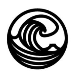 Logo Tsunami Aikido Dojo